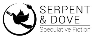 Serpent and Dove Logo